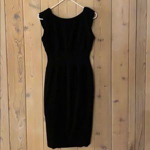 Bailey 44• Gorgeous Fitting Black Dress• M